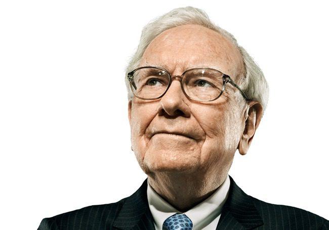 Warren Buffet: Dow will hit 1 million in 100 years