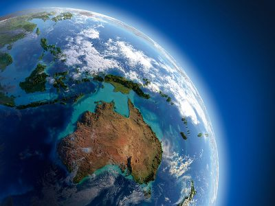 Antipodean Economic Macrotrends