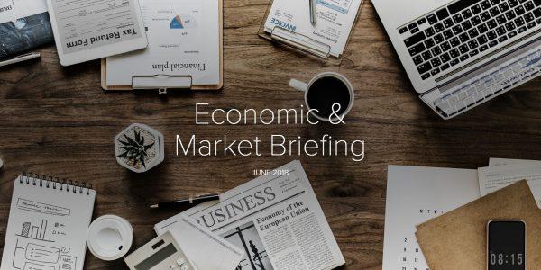 Economic & Market Update – December 2018