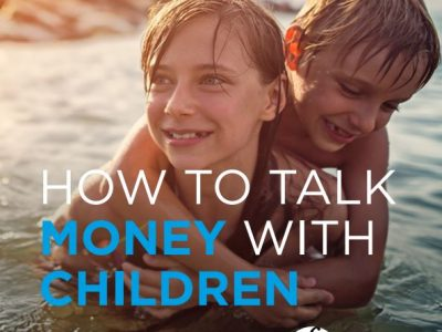 How to talk Money with Children